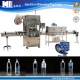 Automatic Sleeve Labeling / Label Shrinking Machine