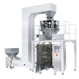 Fully-Automatic Measuring and Packaging Machine for Potato Chips (HCF-420C)