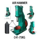 High Quality Air Hammer with C41-75kg