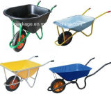 Factory Produced Wheel Barrow with Best Price