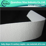 Fluff Pulp Absorbent Paper for Sanitary Napkin