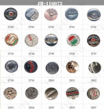 2014 Newest Special Jeans Button (jh-116076) (CQC approval)