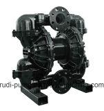 Aluminum Superior Double Diaphragm Pump