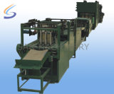 Automatic Cement Paper Bag Production Line