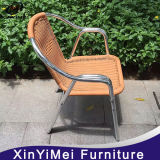 Wholesale Stackable Aluminum High Quality Garden Chair Outdoor Chair