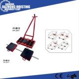 Industrial Tools Heavy Duty 2 Ton Universal Cargo Trolley