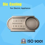 Aluminum Parts for Electric Hot Pot Cooker with Grill Pan
