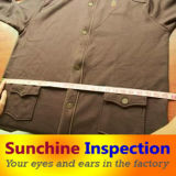 QC Inspection Services in China