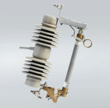 24-27kv 150kv Bil High Voltage Porcelain Housed Fuse Cutout