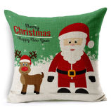 OEM Creative Design Christmas Pillow