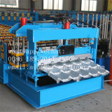 Roll Forming Machine for Phillippines Profile Drawing