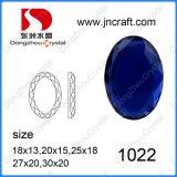 China Wholesale Fashion Flat Back Decorative Glass Stone for Garment