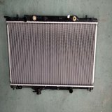 High Quality New Car Brazed Radiator
