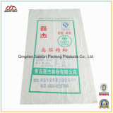 25kg Plastic PP Woven Bag for Flour Packing