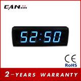 "[Ganxin] 2.3"" Glowing LED Digital Alarm Table Clock"