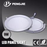 Energy Saving 9W LED Ceiling Panel Light for Home (PJ4026)