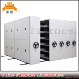 Good Quality Movable School Library Compact Mass Shelf