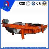 Btk-10 Suspension Type Iron Separator for Magnetic Mine/Original Ore/Sinter Ore
