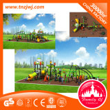 Kids Outdoor Gym Playground Equipment for Kindergarten