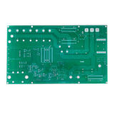 Npth Double Circuit Board Print From Zapon