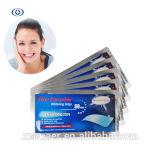 3D Peroxide Free Tooth Bleaching Teeth Whitening Strips