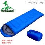 Blue Wing Mummy Sleeping Bag Ultralight Outdoor Camping Hiking Saco De Dormir