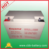 Cheap Price 12V 50ah Deep Cycle Gel Battery for Wind Power System