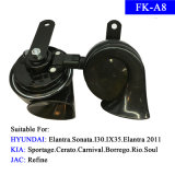 Waterproof 12V Car Horn Seger Type Horn Special for Hyundai and KIA