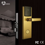 Five Latches Bonwin Double Mortise Electronic Lock