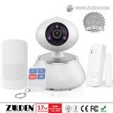 WiFi IP Camera Alarm System -APP Control