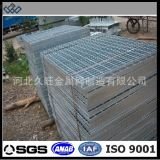 Galvanized Steel Grating Trench Drain China Supplier