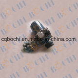932 500 035 0 Air Dryer Assembly with Four Circuit Protection Valve