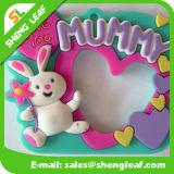 Heart and Rabbit Lovely Photo Frame Wth Free Sample (SLF-PF044)