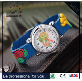 Cartoon Eco-Friendly Watch, Kids Watches, Silicone Rubber Watch (DC-259)