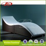 2013 Hospitality Rattan Outdoor Patio Chaise Lounge with Cushion (DH-9567)