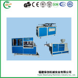 Starch Food Container Thermoforming Machine