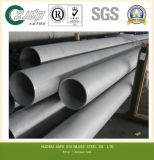 ASTM A312/A213 AISI 304/304L 316L Stainless Steel Pipe