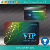 125kHz Em4100 Lf Printed Proximity Card/ID Card/RFID Card