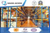 Heavy Duty Warehouse Selective Adjustable Steel Shelving