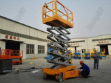 Most Popular Self Propelled Battery Electrical Powered Scissor Lift Platform