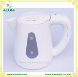 Alumi 0.8L Electric Kettle White Colour Hotel Equipment