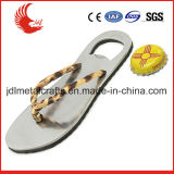 Free Mold Cost of Slippers Bottle Opener for Promotional