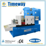 CNC Round (Rotary) Table Vertical Axes Surface Grinding Machine