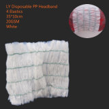 Ly Disposable Head Band with Elastics