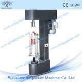 Semi Auto Water Plastic Bottle Capping Machine