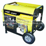 5kw Diesel Welder Generator (SE6500W) , High Efficient