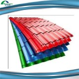 SGCC Dx51d Dx52D Zinc Corrugated Meal Roofing Supply