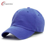 Blue 2016 New Design Racing Cap / Baseball Cap (CW-0504)