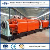 Wire Making Machine with Good Electric Control System