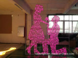 LED Christmas Curtain Light Wedding Light Decoration